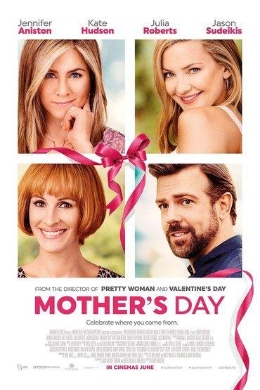 دانلود فیلم Mothers Day 2016