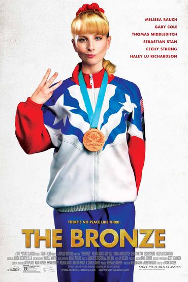 دانلود فیلم The Bronze 2015