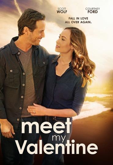 دانلود فیلم Meet My Valentine 2015