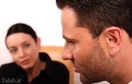 رابطه تاثیر گذار بین زوج ها