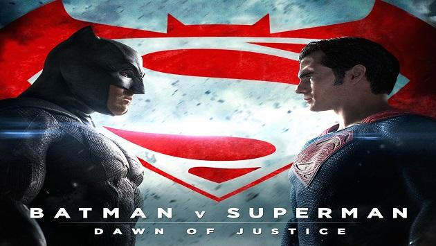 فیلم بتمن علیه سوپرمن | Batman v Superman: Dawn of Justice 2016