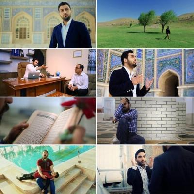 موزیک ویدیو جدید فرهاد اکبر بنام غفلت