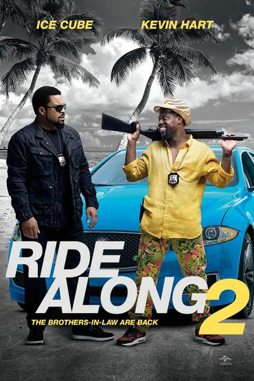 دانلود فیلم پلیس بازی 2 - Ride Along 2 2016