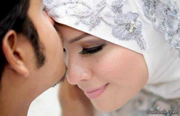اثرات بوسیدن سلامتی