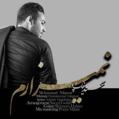 دانلود آهنگ جدید محمد نیکپور به نام نمیزارم
