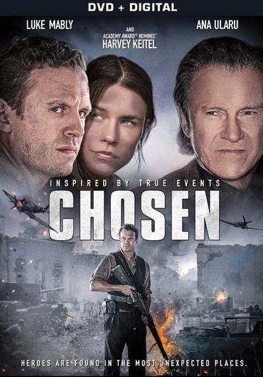 دانلود فیلم Chosen 2016