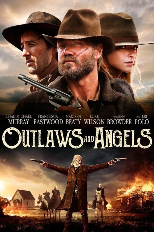 دانلود رایگان فیلم Outlaws and Angels 2016
