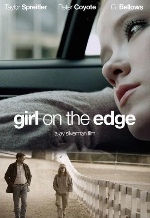 دانلود رایگان فیلم Girl on the Edge 2015