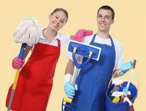 طرح کارآفرینی خدمات نظافتی