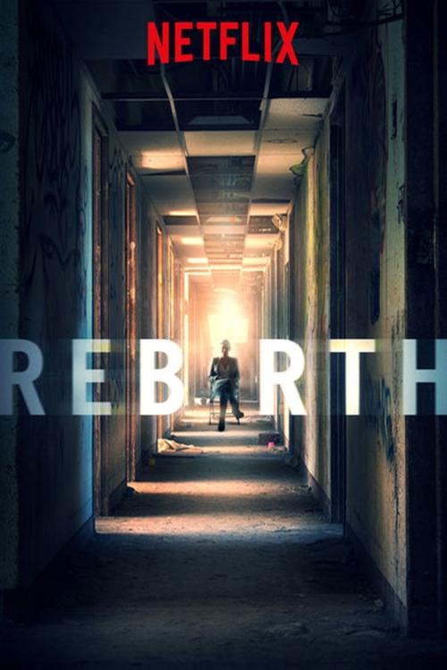 دانلود رایگان فیلم Rebirth 2016