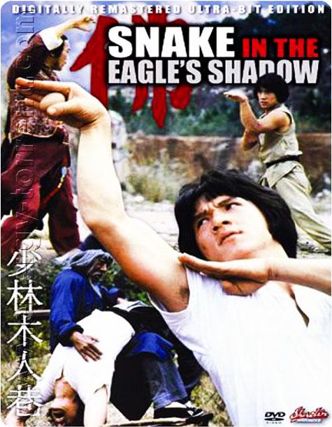 دانلود فیلم Snake in the Eagles Shadow 1978