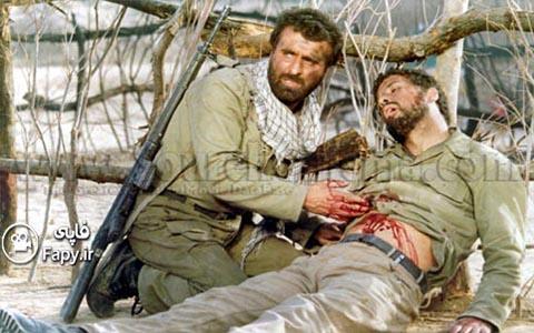 دانلود فیلم ایرانی عقود محصول 1363