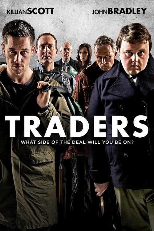 دانلود رایگان فیلم Traders 2015