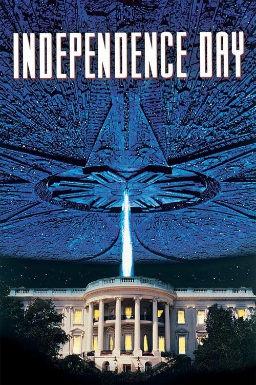 دانلود رایگان فیلم Independence Day 1996