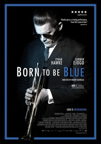 دانلود فیلم Born to Be Blue 2015