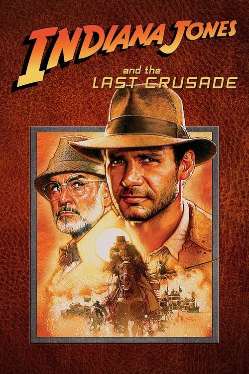 دانلود رایگان فیلم Indiana Jones and the Last Crusade 1989