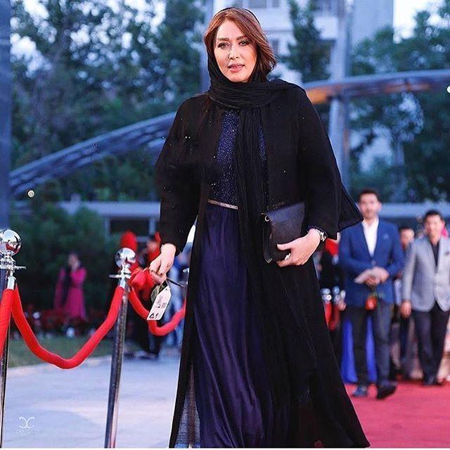 مدل مانتوهای بازیگران سینما 2016