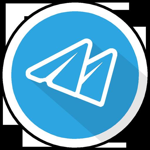 موبوگرام +اعمال پوسته های پیشرفته