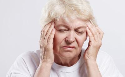 سرگیجه؛ علل، علائم و درمان