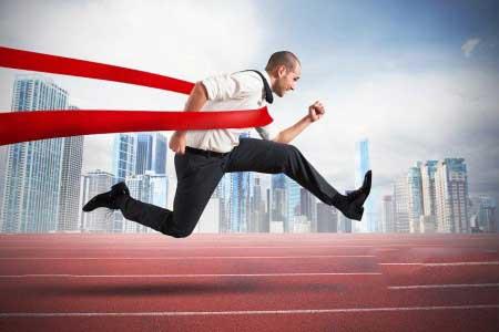 6روش برای رسیدن سریع به اهداف