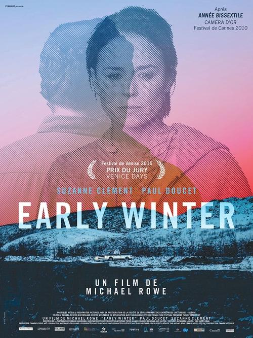 دانلود رایگان فیلم Early Winter 2015