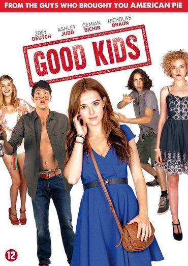 دانلود فیلم Good Kids 2016