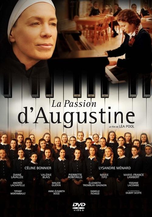 دانلود رایگان فیلم The Passion Of Augustine 2015