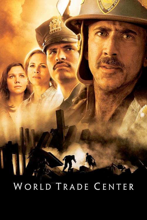 دانلود رایگان فیلم World Trade Center 2006