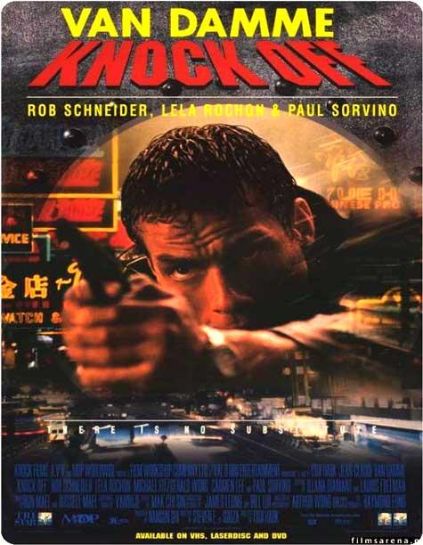 دانلود فیلم Knock Off 1998
