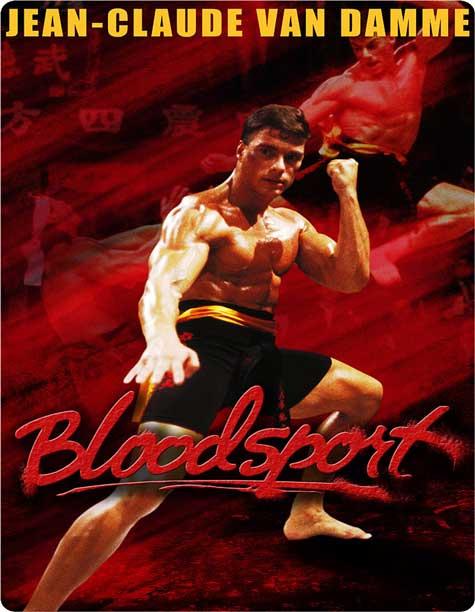 دانلود فیلم Bloodsport 1988