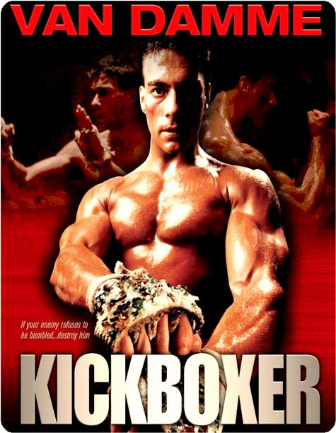 دانلود فیلم Kickboxer 1989