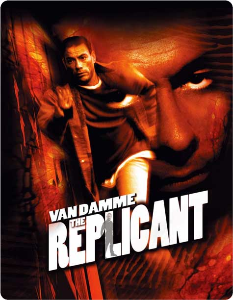 دانلود فيلم Replicant 2001