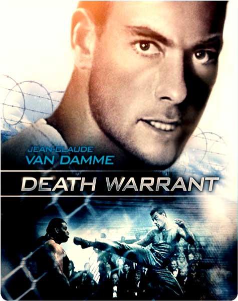 دانلود فیلم Death Warrant 1990