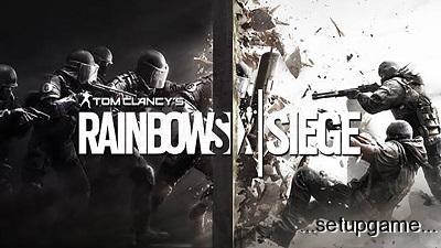 جزئیات آپدیت بزرگ Rainbow Six Siege مشخص شد