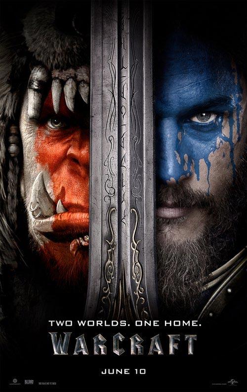 دانلود زیرنویس فارسی فیلم Warcraft 2016