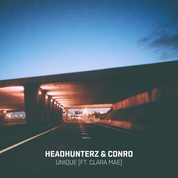 Headhunterz - Unique