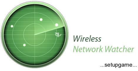 دانلود Wireless Network Watcher 1.99  – نمایش دستگاه های متصل به وایرلس