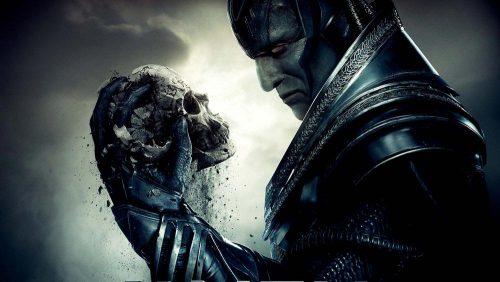 دانلود زیرنویس فارسی فیلم X-MenApocalypse 2016