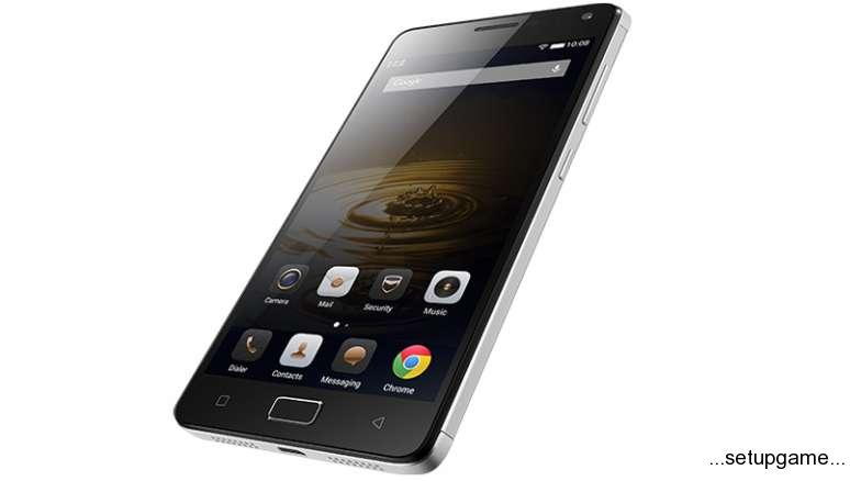 مشخصات تلفن هوشمند لنوو وایب پی 2 منتشر شد