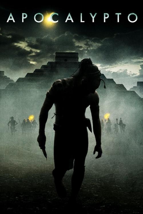 دانلود رایگان فیلم Apocalypto 2006
