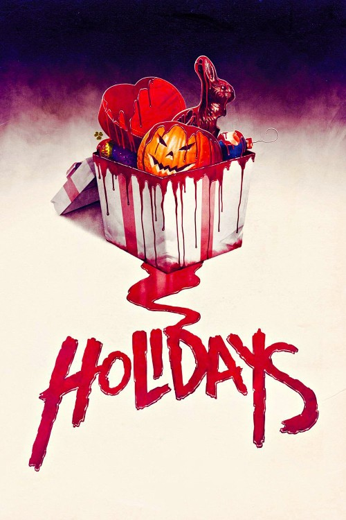 دانلود رایگان فیلم Holidays 2016