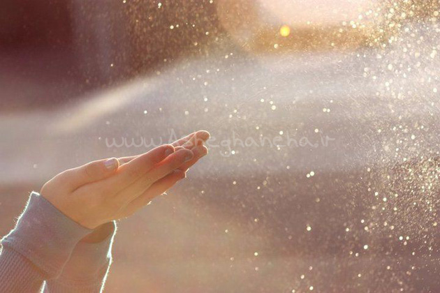 آرزوهاتو یه جا یادداشت کن