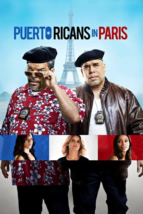 دانلود رایگان فیلم Puerto Ricans in Paris 2015