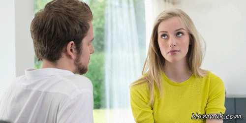 انتظار زنان از شوهر هنگام برقراری رابطه جنسی