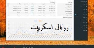 سیستم مدیریت محتوای فارسی رَسپینا نسخه 1.0.0