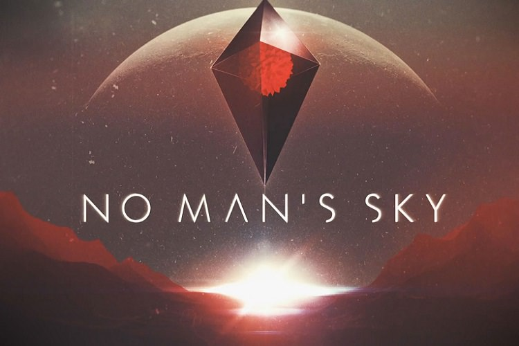 بازی No Man's Sky پیش از انتشارش در جدول بازیهای پرفروش استیم قرار گرفت