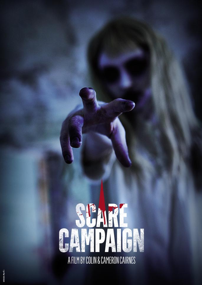 دانلود رایگان فیلم Scare Campaign 2016