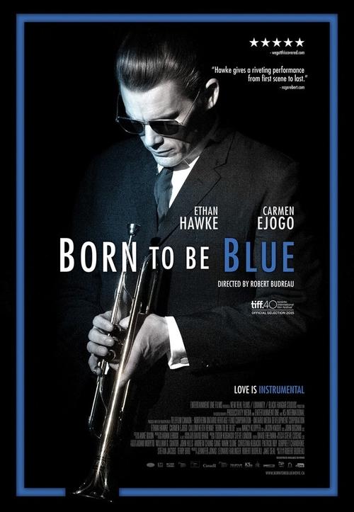 دانلود رایگان فیلم Born to Be Blue 2015