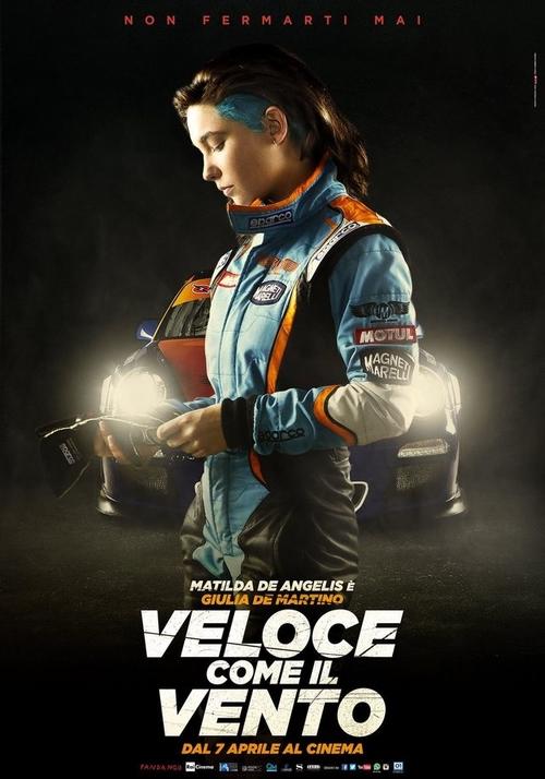 دانلود رایگان فیلم Italian Race 2016