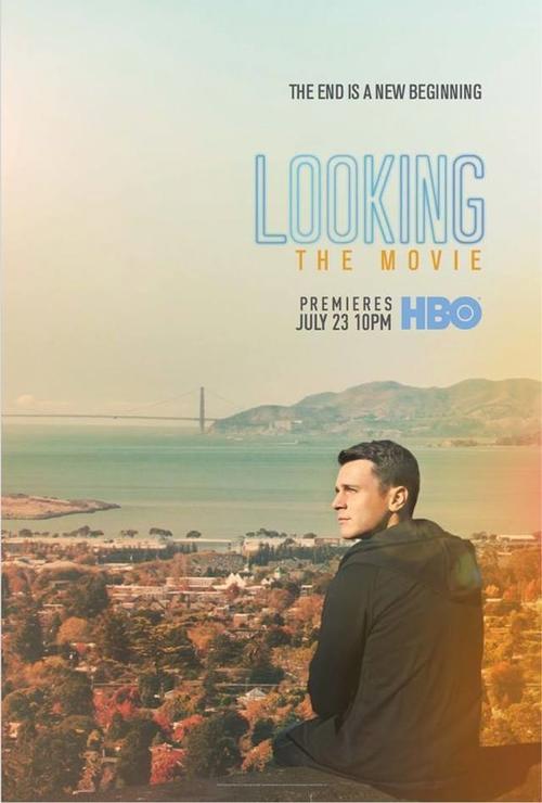 دانلود رایگان فیلم Looking: The Movie 2016